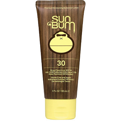 Travel Size Sunscreen Lotion SPF 30