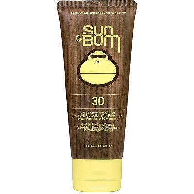 Sun BumTravel Size Sunscreen Lotion SPF 30