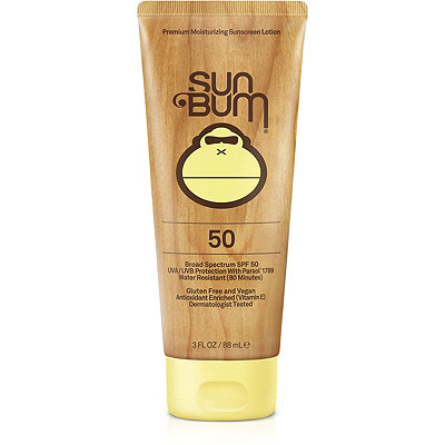 Sun Bum Travel Size Sunscreen Lotion SPF 50