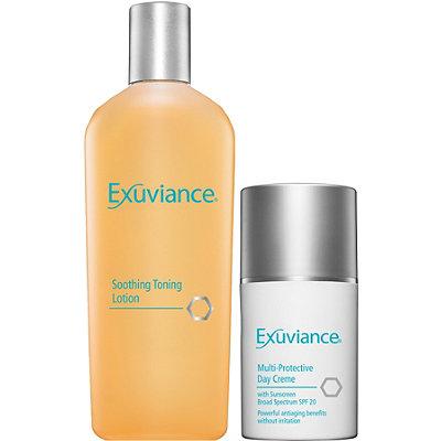 ExuvianceSensitive Duo