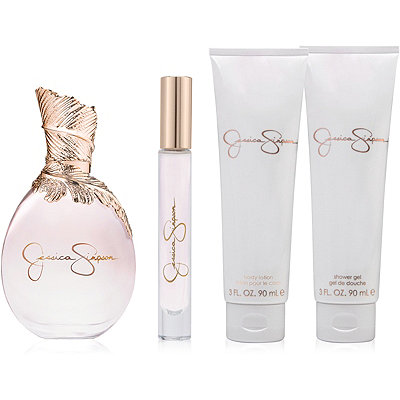Jessica Simpson Online Only Signature Gift Set