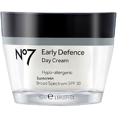 No7Early Defence Day Cream SPF 30