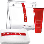 FREE Travel Dopp Kit w%2Fany large spray Prada Luna Rosa purchase