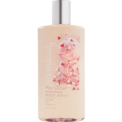 Pink Sorbet Moisturizing Body Wash