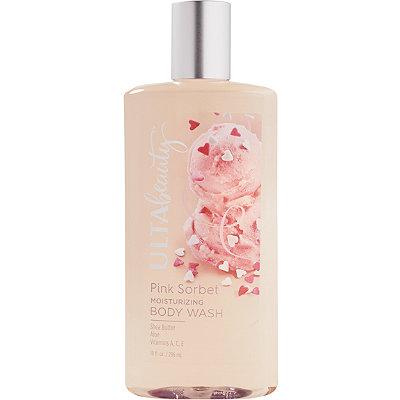 ULTAPink Sorbet Rejuvenating Bath %26 Shower Gel