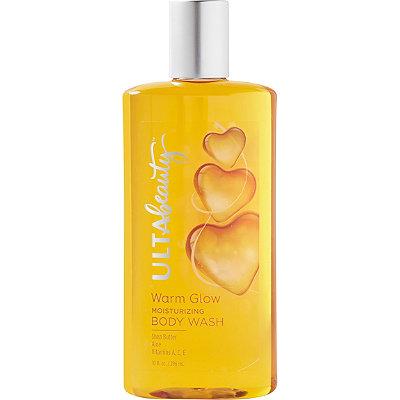 ULTAWarm Glow Rejuvenating Bath %26 Shower Gel