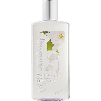 White Flowers Moisturizing Body Wash