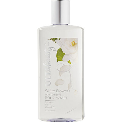 ULTAWhite Flowers Moisturizing Body Wash