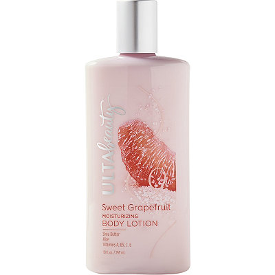 Sweet Grapefruit Moisturizing Body Lotion