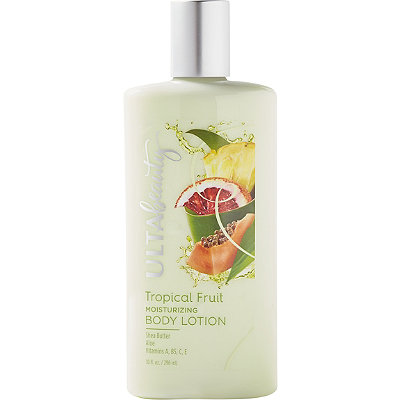 Tropical Fruit Moisturizing Body Lotion