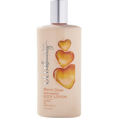 ULTA Warm Glow Moisturizing Body Lotion