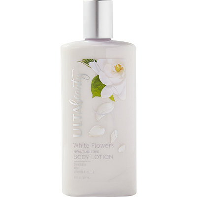 ULTA White Flowers Moisturizing Body Lotion