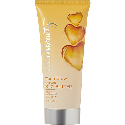 ULTA Warm Glow Moisture-Intense Body Butter
