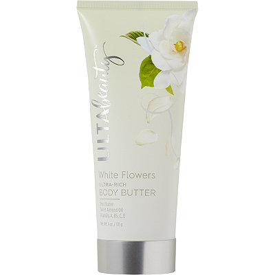 White Flowers Ultra-Rich Body Butter