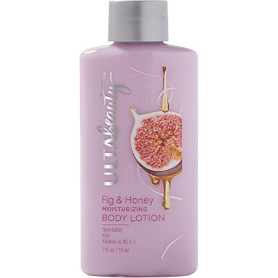 ULTA Travel Size Fig %26 Honey Moisturizing Body Lotion