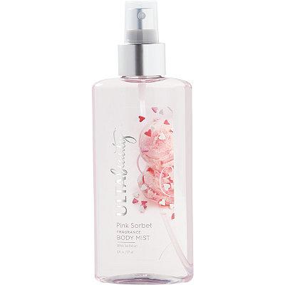 ULTAPink Sorbet Sheer Fragrance Mist