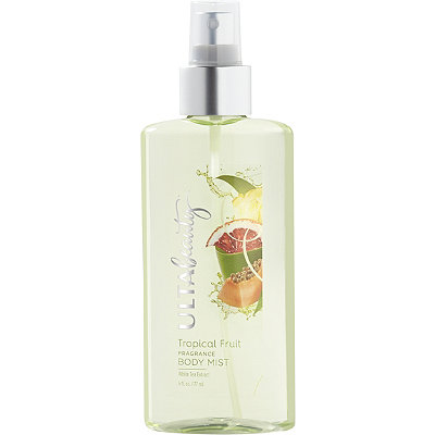 ULTA Tropical Fruit Sheer Fragrance Mist