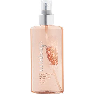 Sweet Grapefruit Fragrance Body Mist