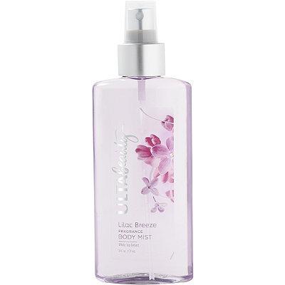 ULTALilac Breeze Fragrance Body Mist