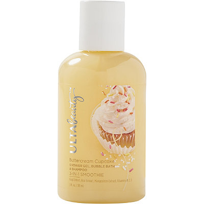 ULTA Travel Size Buttercream Cupcake 3-IN-1 Smoothie