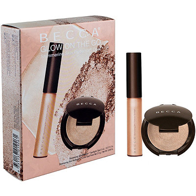 Glow on the Go Highlighter Set - Opal
