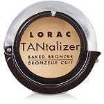 LoracFREE deluxe Tantalizer Baked Bronzer in Matte Tan w/any $25 Lorac purchase