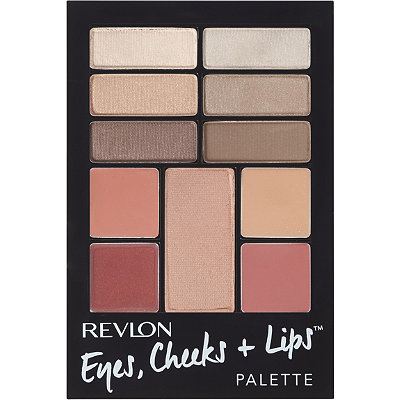 Revlon Eyes%2C Cheeks %2B Lips Palette