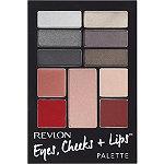 Eyes, Cheeks + Lips Palette