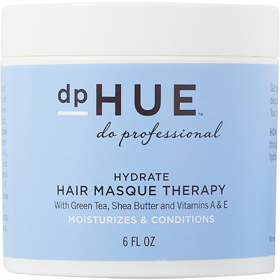 dpHUE Hydrate Hair Masque Therapy