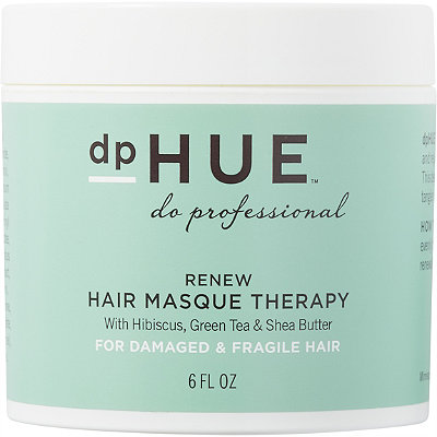 dpHUERenew Hair Masque Therapy