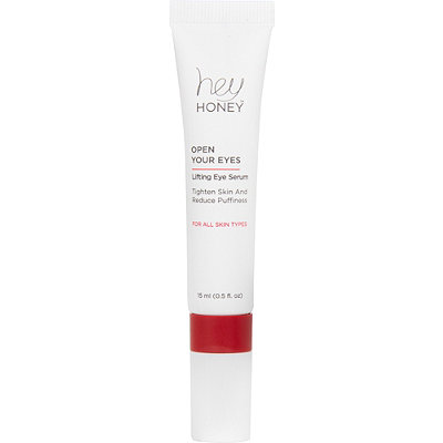 Hey HoneyOnline Only Open Your Eyes Eye Contour Lifting Fluid