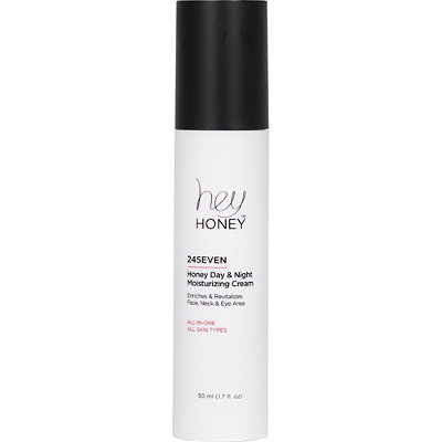 Hey Honey Online Only 24Seven Day %26 Night Revitalizing Cream
