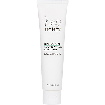 Online Only Hands On Honey & Propolis Hand Cream