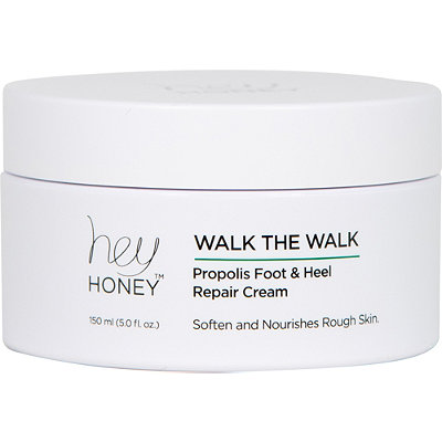 Hey Honey Online Only Walk the Walk Propolis Foot Cream