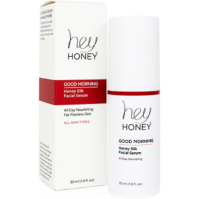 Hey Honey Online Only Good Morning Honey Silk Facial Serum