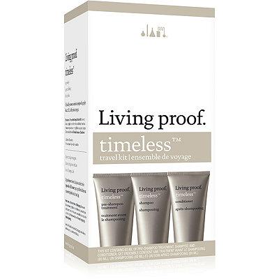 Living ProofTimeless Travel Kit