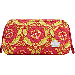 Bliss Extra Wide Cosmetic Bag