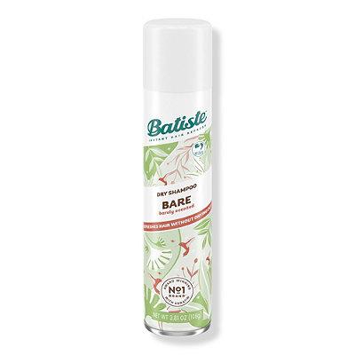 Bare Dry Shampoo - Clean & Light