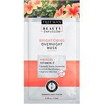 Travel Size Brightening Overnight Mask with Hibiscus %2B Vitamin C