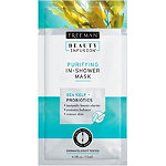 Travel Size Purifying In-Shower Mask with Sea Kelp %2B Probiotics