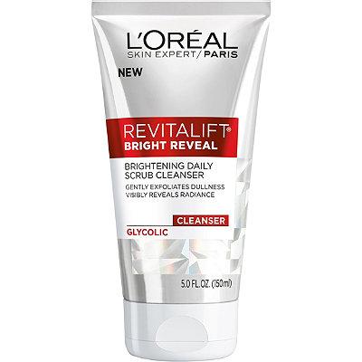L'OréalRevitalift Bright Reveal Cleanser