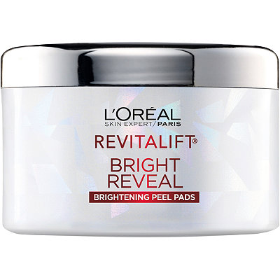 L'Oréal Revitalift Bright Reveal Peel Pads