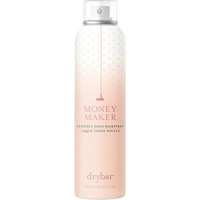 Money Maker Flexible Hold Hairspray