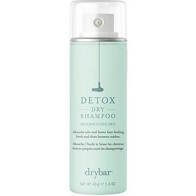 DrybarTravel Size Detox Dry Shampoo