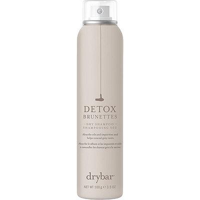 DrybarDetox Dry Shampoo For Brunettes