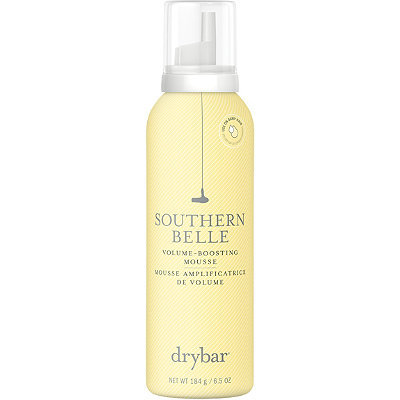 Southern Belle Volumizing Mousse