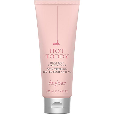 Hot Toddy Heat Protectant Lotion