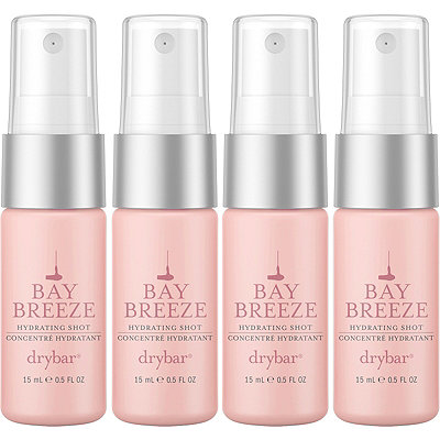DrybarBay Breeze Hydrating Shots