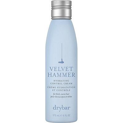 DrybarVelvet Hammer Hydrating Control Cream