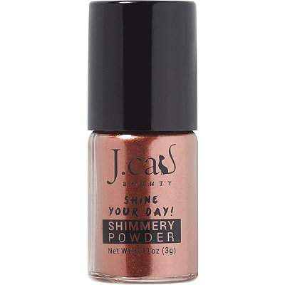 J.Cat Beauty Online Only Shimmery Powder
